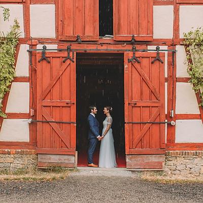 Birgit & Andi –Hochzeit