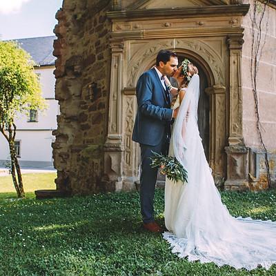 Christin & Tobias–Hochzeit