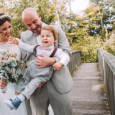 Franziska & Patrick – Hochzeit
