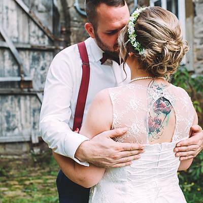 Michaela & Sebastian –Hochzeit