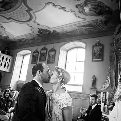 Linda & Tobias – Hochzeit