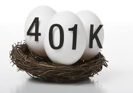 401K Fees  - What are you really paying?