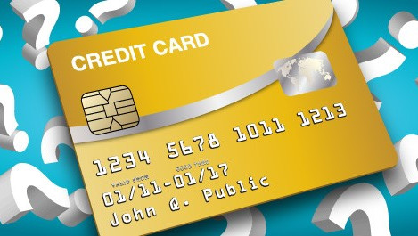 The Credit Card Chip - Who is liable for fraudulent purchases?