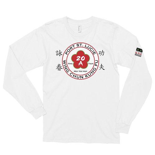 PSL SSA Long sleeve t-shirt