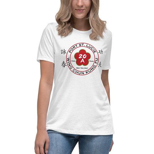 Port Saint Lucie Women's Relaxed T-Shirt
