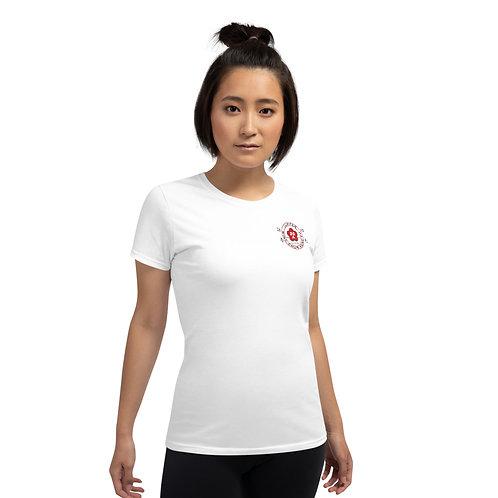 Jupiter Women's short sleeve t-shirt
