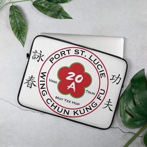 Port Saint Lucie Laptop Sleeve