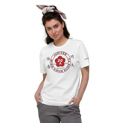 Womens Unisex Organic Cotton T-Shirt