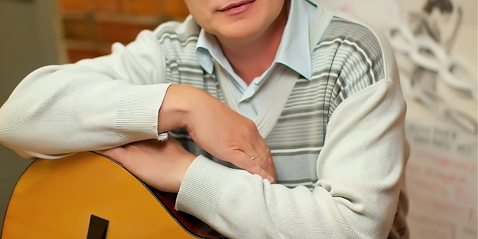 Квартирник116: Сергей Семенов