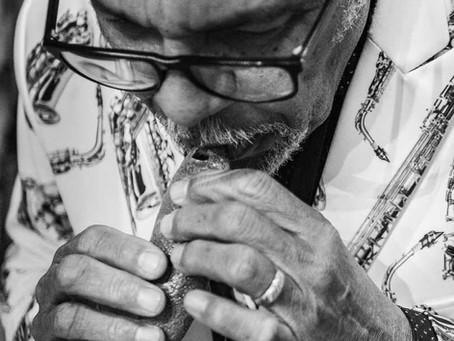 17/10 еще фото с концерта джазового шоумэна Джесси Джонса