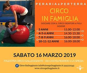 circo in famiglia sabato 16 marzo 2019.j