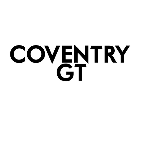 The COVENTRY GT - Friday night DOUBLES: Nov 5
