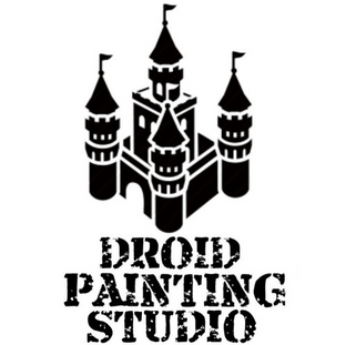 Droid Painting Studio secialises in Forge World and Warhammer