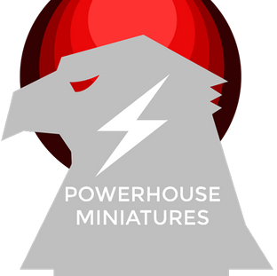 Power House Miniatures