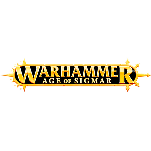 Age of Sigmar - Team Ticket
