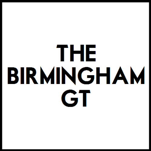 The Birmingham AOS GT: May 21-22