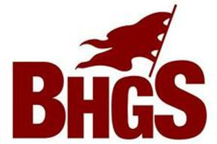 BHGS - To the Strongest Gaming Ticket