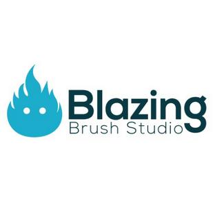 Blazing Brush Studio