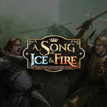 A Song of Ice and Fire UK GT