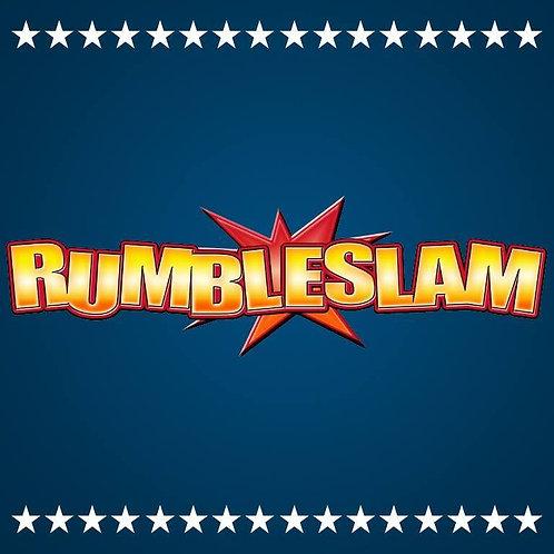 TTC - RUMBLESLAM
