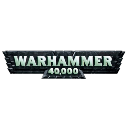 2021 Warhammer 40,000 GT - Gaming Ticket