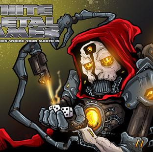 White Metal Games
