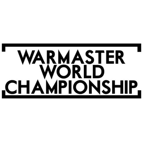 Warmaster World Championships