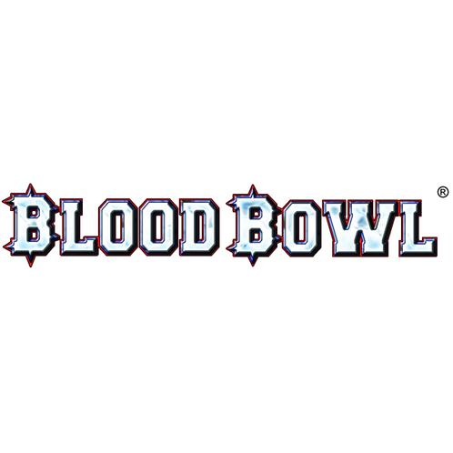 Blood Bowl 2021 - Gaming Ticket