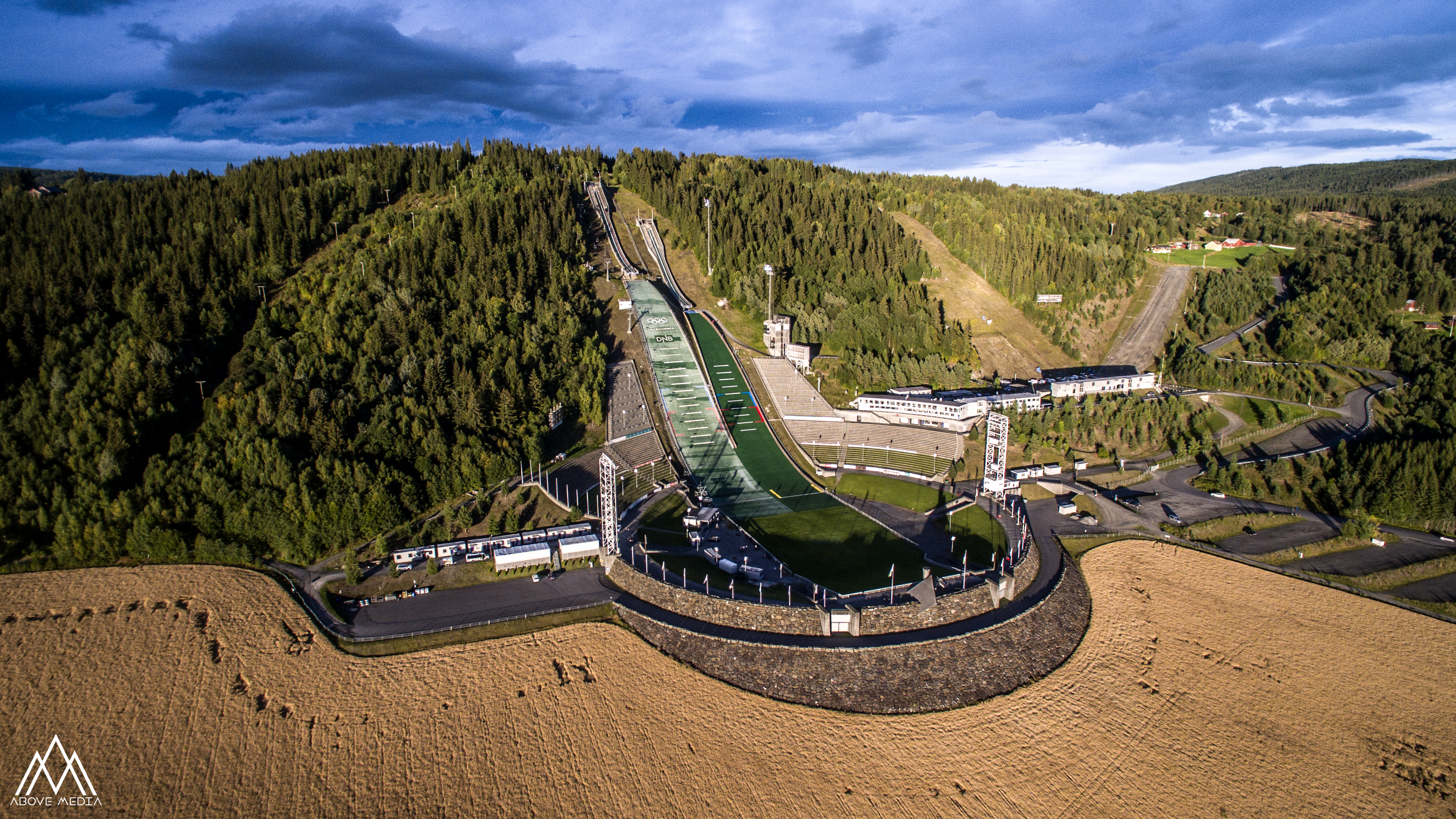 Lillehammer Olympic Park