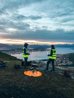 Norad Tromsø