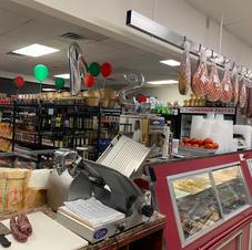 Italian Delicatessen
