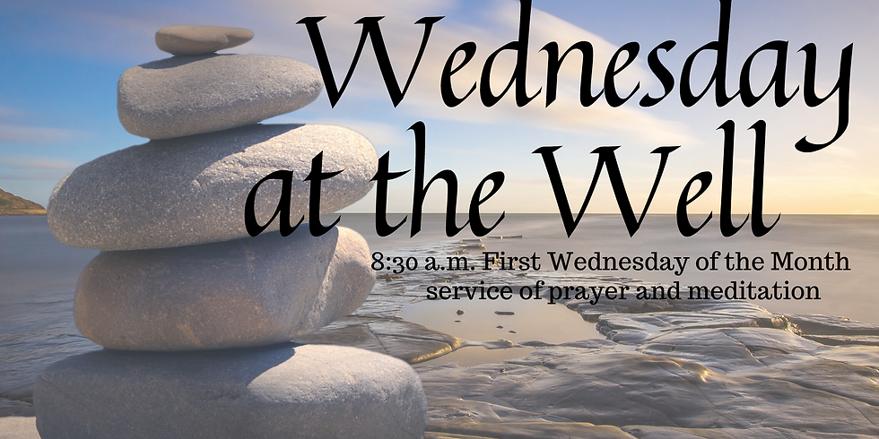 Wednesday at the Well