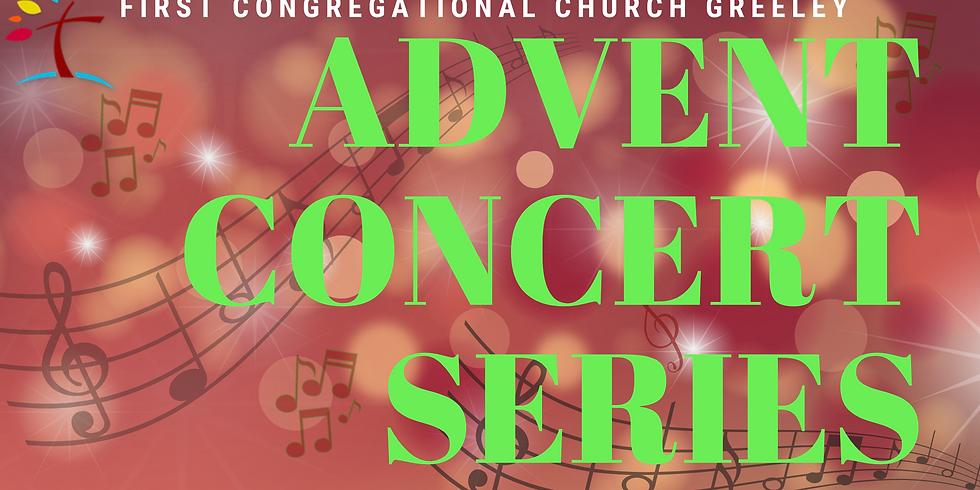 Advent Concert Series