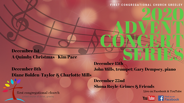 Copy of Advent Concert Series - poster.p