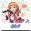 Thumbnail: kirakira stars idol project AI「天音愛」
