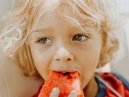 ¿Cómo es la alimentación en la Escuela Infantil Little Friends?