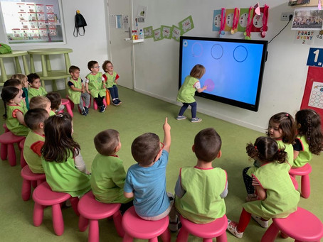 Cinco razones para elegir la escuela infantil Little Friends en Elda Petrer