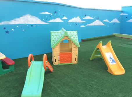 Diferencia entre guardería o centro de educación infantil