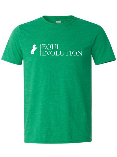 Irish Green Logo T-shirt