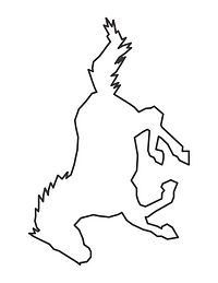Horse Stencil Template.png