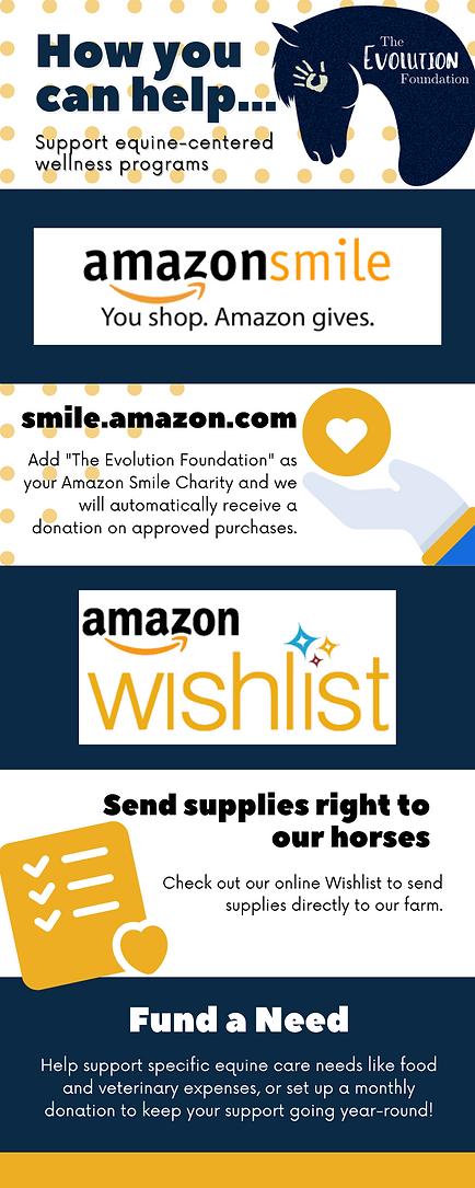 help the evolution foundation