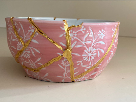 The Pink Bowl