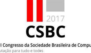Congresso da Sociedade Brasileira de Computação