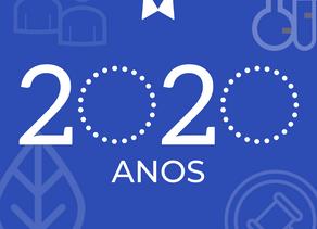 Cem Cerimônia completa 22 anos de atuação no mercado.