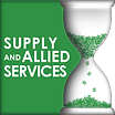 Supply and Allied Services Logo