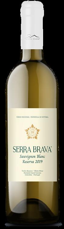 Sauvignon Blanc Reserva 2019