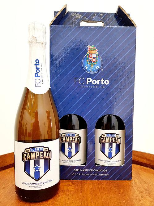FC PORTO CHAMPION 2019/2020