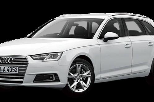 Audi A4 アバント