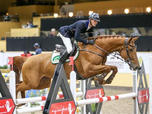 Accolade won Skåne Top Ten final!