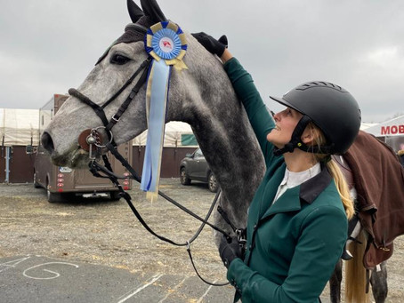 Great results at Jönköping Horse Show